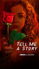 """""""Tell Me a Story"""" - Movie Poster (xs thumbnail)"""