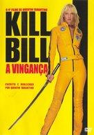 Kill Bill: Vol. 1 - Portuguese Movie Cover (xs thumbnail)