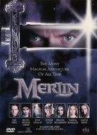 Merlin - Movie Cover (xs thumbnail)