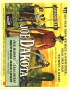 Joe Dakota - Movie Poster (xs thumbnail)