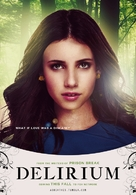 Delirium - Movie Poster (xs thumbnail)