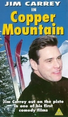 Copper Mountain - British VHS movie cover (xs thumbnail)