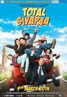 Total Siyapaa - Indian Movie Poster (xs thumbnail)