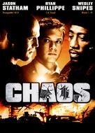 Chaos - German Movie Poster (xs thumbnail)