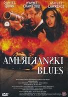 Americanski Blues - British Movie Cover (xs thumbnail)