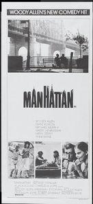 Manhattan - Australian Movie Poster (xs thumbnail)