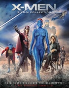 X-Men: Days of Future Past - Movie Cover (xs thumbnail)