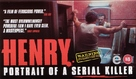 Henry: Portrait of a Serial Killer - British Movie Poster (xs thumbnail)