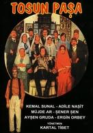 Tosun Pasa - Turkish Movie Cover (xs thumbnail)
