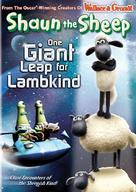 """Shaun the Sheep"" - DVD cover (xs thumbnail)"