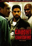 Caught in the Crossfire - Movie Cover (xs thumbnail)