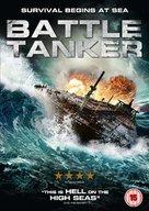 Super Tanker - British Movie Cover (xs thumbnail)