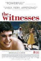 Les témoins - Movie Poster (xs thumbnail)