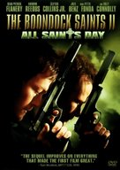 The Boondock Saints II: All Saints Day - DVD movie cover (xs thumbnail)