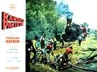 Kansas Pacific - Movie Poster (xs thumbnail)