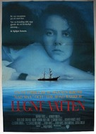 Dead Calm - Swedish Movie Poster (xs thumbnail)