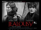 La jalousie - British Movie Poster (xs thumbnail)