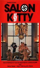 Salon Kitty - Danish Movie Cover (xs thumbnail)