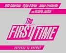 The First Time - Logo (xs thumbnail)