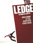 The Ledge - French Movie Cover (xs thumbnail)