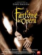 Il fantasma dell'opera - French Movie Poster (xs thumbnail)