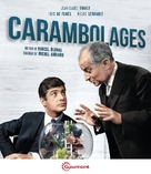 Carambolages - French Blu-Ray cover (xs thumbnail)