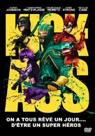 Kick-Ass - French Movie Cover (xs thumbnail)