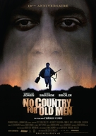 No Country for Old Men - French Re-release movie poster (xs thumbnail)