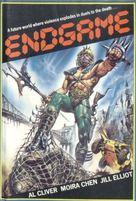 Endgame - Bronx lotta finale - VHS cover (xs thumbnail)
