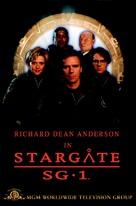"""Stargate SG-1"" - Movie Poster (xs thumbnail)"