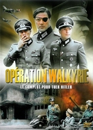 Stauffenberg - French Movie Cover (xs thumbnail)