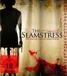 The Seamstress - German Blu-Ray cover (xs thumbnail)