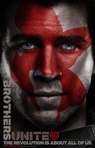 The Hunger Games: Mockingjay - Part 2 - Character movie poster (xs thumbnail)