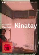 Kinatay - German DVD cover (xs thumbnail)
