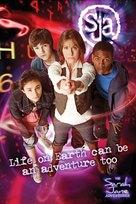 """The Sarah Jane Adventures"" - British Movie Poster (xs thumbnail)"
