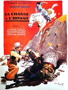 Forlorn River - French Movie Poster (xs thumbnail)