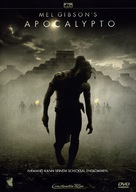 Apocalypto - German Movie Cover (xs thumbnail)