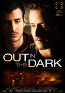 Out in the Dark - German Movie Poster (xs thumbnail)