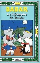 """Babar"" - French Movie Cover (xs thumbnail)"