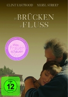 The Bridges Of Madison County - German DVD cover (xs thumbnail)