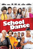 School Dance - Movie Cover (xs thumbnail)