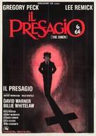 The Omen - Italian Movie Poster (xs thumbnail)