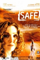 Safe - Movie Cover (xs thumbnail)