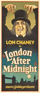 London After Midnight - Homage poster (xs thumbnail)