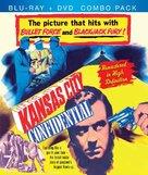Kansas City Confidential - Blu-Ray movie cover (xs thumbnail)