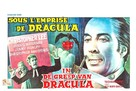 Scars of Dracula - Belgian Movie Poster (xs thumbnail)