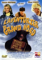 Kevin of the North - French DVD cover (xs thumbnail)