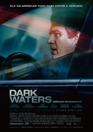 Dark Waters - Portuguese Movie Poster (xs thumbnail)