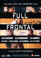 Full Frontal - Dutch poster (xs thumbnail)