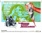 La residencia - Movie Poster (xs thumbnail)